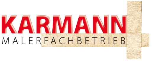 Malerfachbetrieb Karmann - Logo
